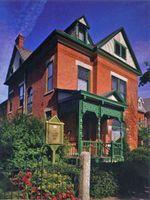Thurber-house